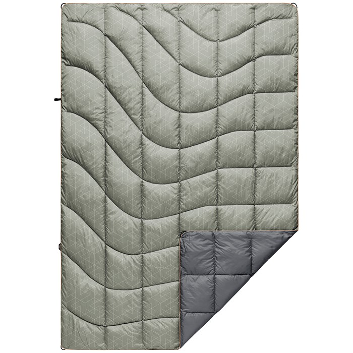 Rumpl - Nanoloft™ Puffy Blanket - Dakine