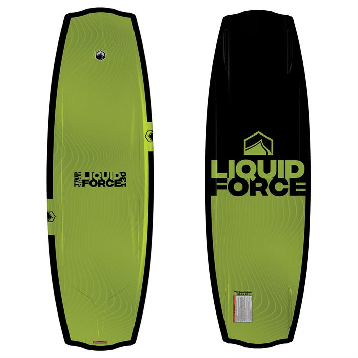 Liquid Force - Trip LTD Wakeboard 2020