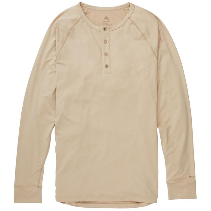 Burton - Multipath Active Long-Sleeve T-Shirt