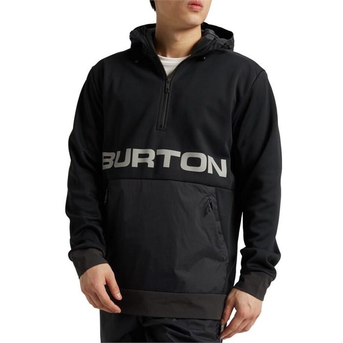 Burton - Crown Bonded Performance Fleece Pullover