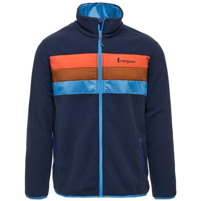 Cotopaxi - Teca Fleece Full-Zip Jacket
