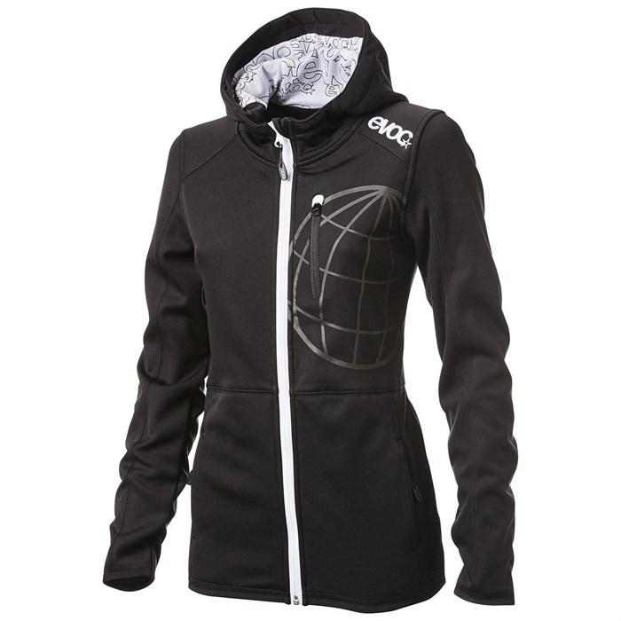 EVOC - Hoodie Sweatshirt - Women's