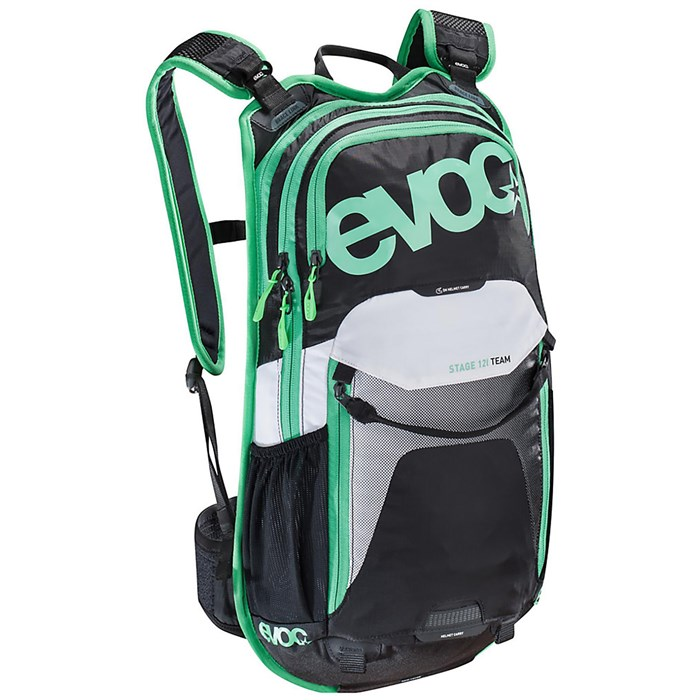 EVOC - Stage 12L Team Backpack