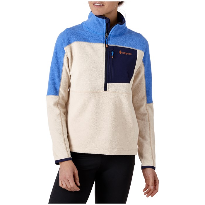 Cotopaxi - Dorado Half-Zip Fleece Jacket - Women's