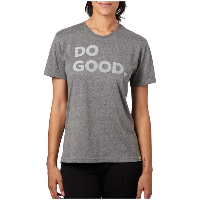 Cotopaxi - Do Good T-Shirt - Women's