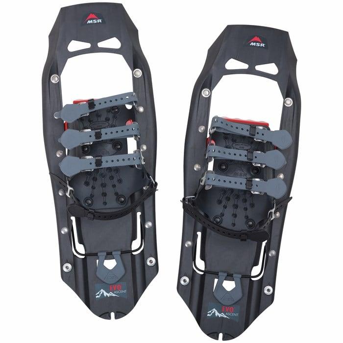 MSR - Evo Ascent Snowshoes