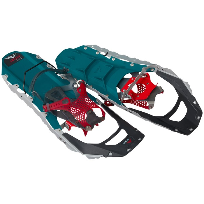 MSR - Revo Ascent Snowshoes - Women's