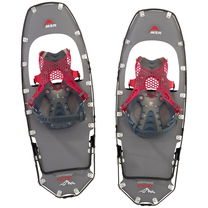 MSR - Lightning Ascent Snowshoes