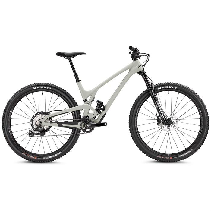Evil - Following XT Complete Mountain Bike 2021