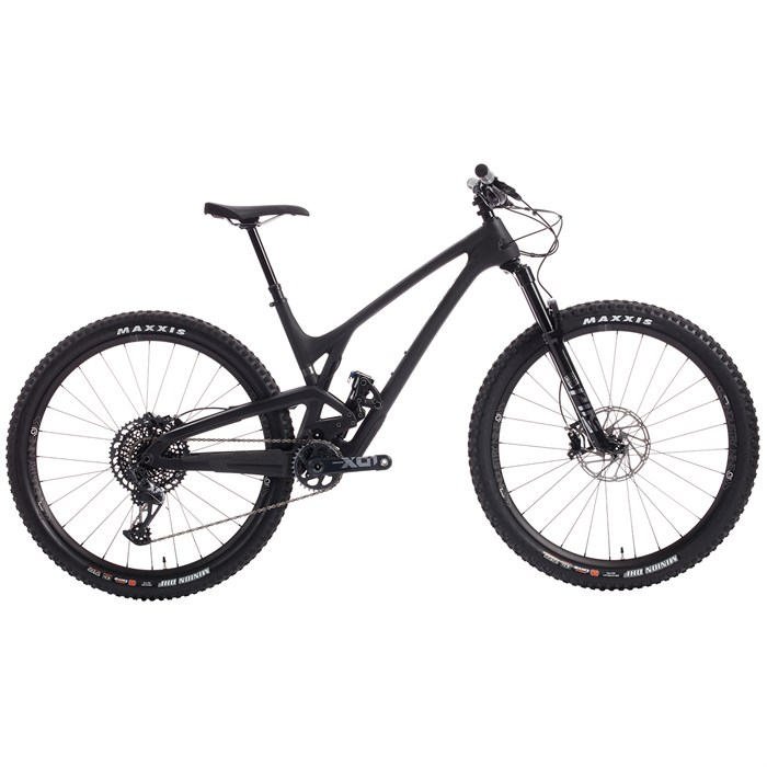 Evil - Following X01 Complete Mountain Bike 2021