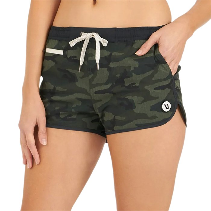 Vuori - Tavi Shorts - Women's
