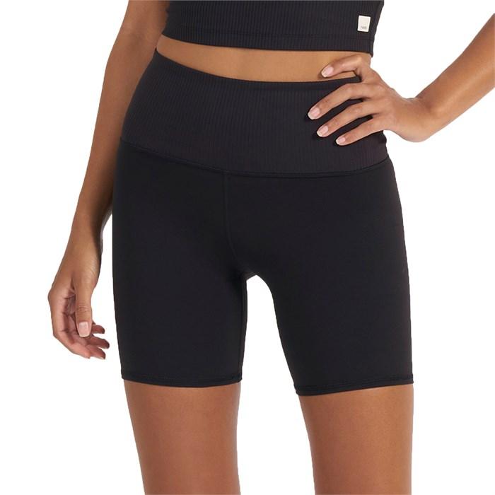 Vuori - Rib Studio Shorts - Women's
