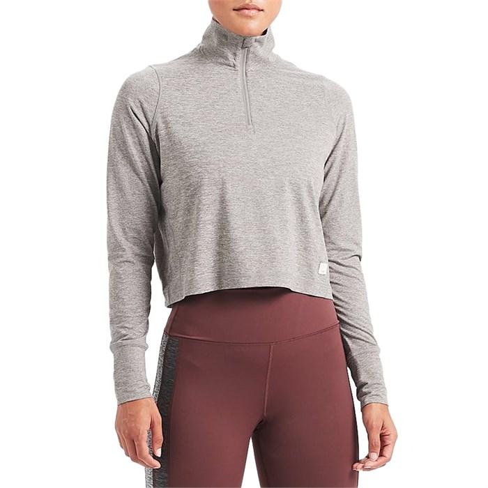 Vuori - Crescent 1/2 Zip Pullover - Women's