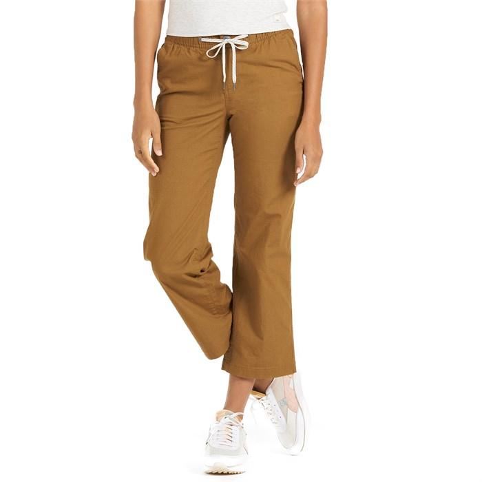 Vuori - Ripstop Wideleg Pants - Women's