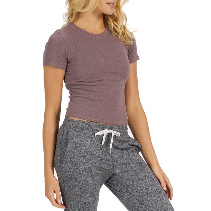 Vuori - Mudra Fitted T-Shirt - Women's