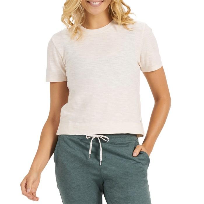 Vuori - Sunset T-Shirt - Women's
