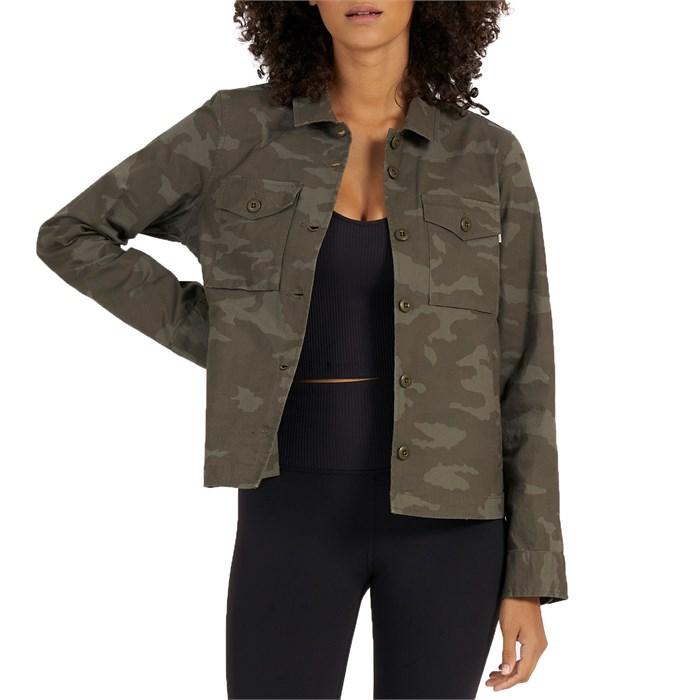 Vuori - Ripstop Jacket - Women's
