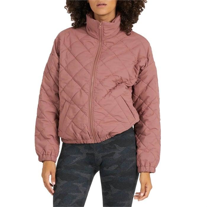 Vuori - Echo Insulated Jacket - Women's