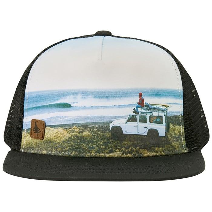 HippyTree - Defender Eco Hat