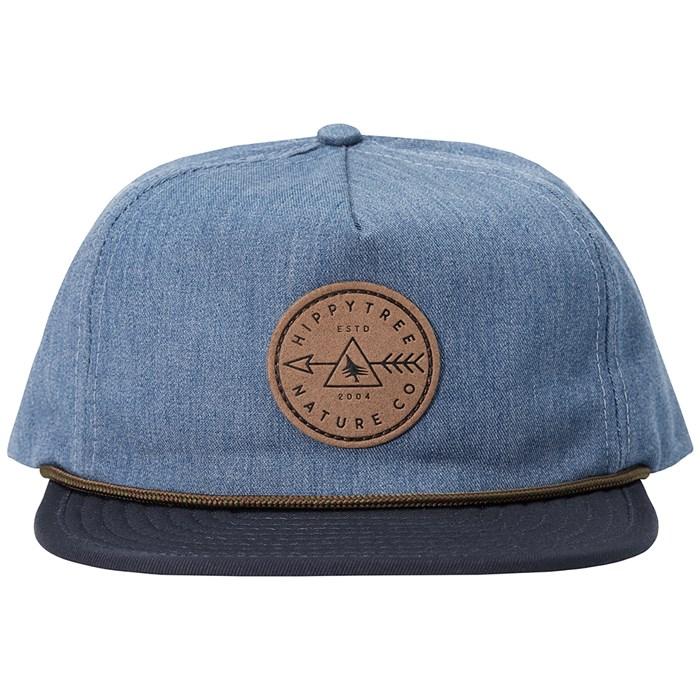 HippyTree - Marker Eco Hat