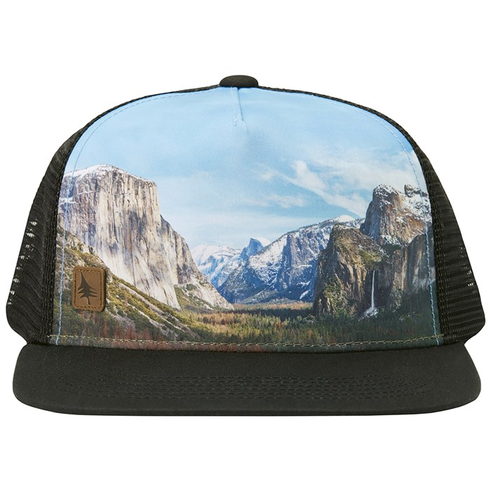 HippyTree - Tunnel View Eco Hat