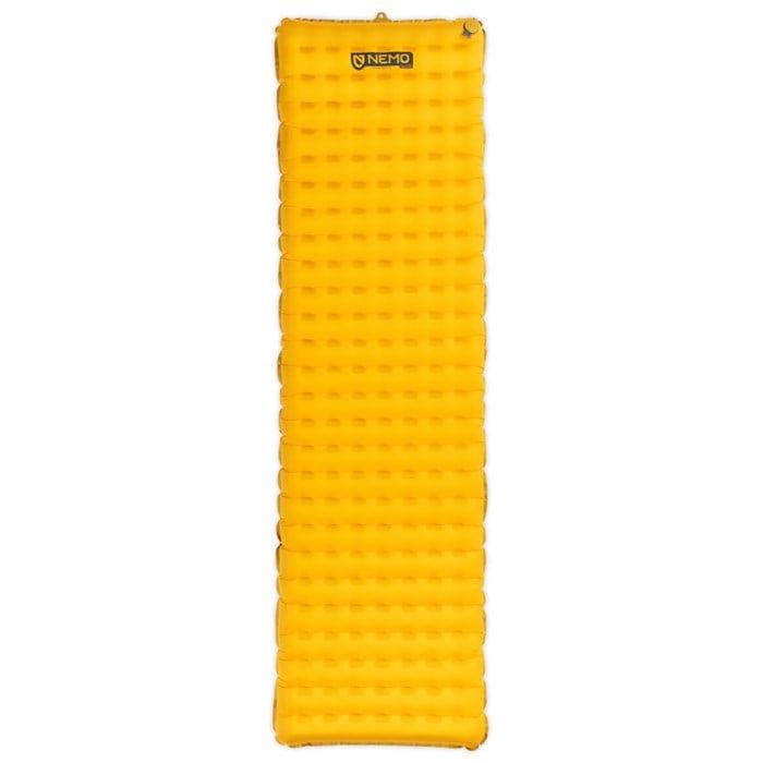 Nemo - Tensor Insulated Sleeping Pad