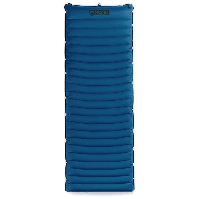 Nemo - Quasar 3D Insulated Wide Sleeping Pad