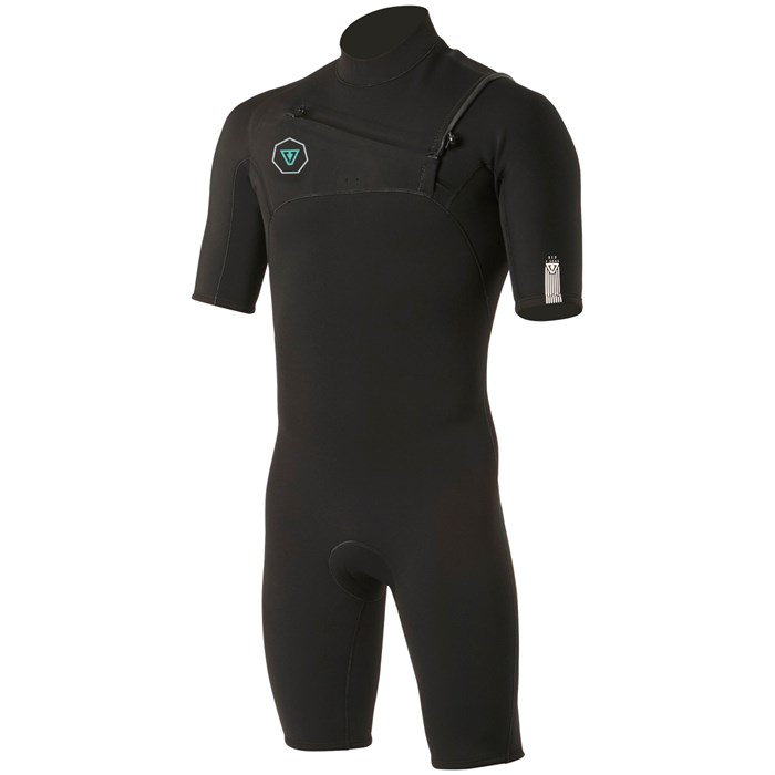 Vissla - 7 Seas 2/2 Short Sleeve Springsuit
