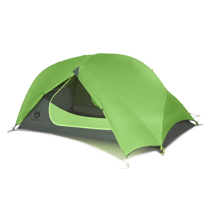 Nemo - Dragonfly 2P Tent