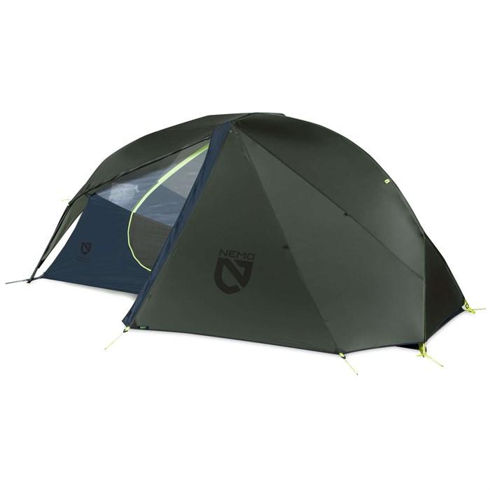 Nemo - Dragonfly Bikepack 1P Tent