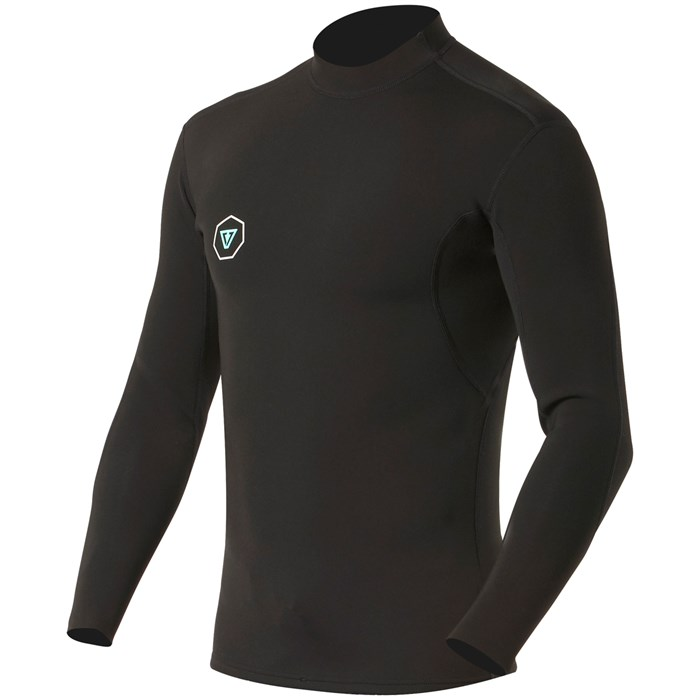Vissla - 1mm 7 Seas Long Sleeve Wetsuit Jacket
