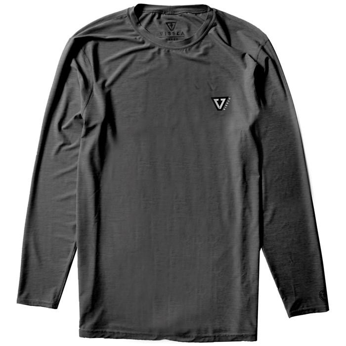 Vissla - Twisted Long Sleeve Surf Shirt