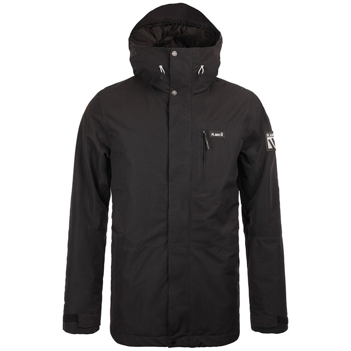 Planks - Feel Good Insulated Jacket
