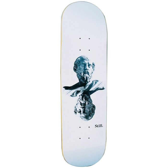 Still - Plato 8.75 Skateboard Deck