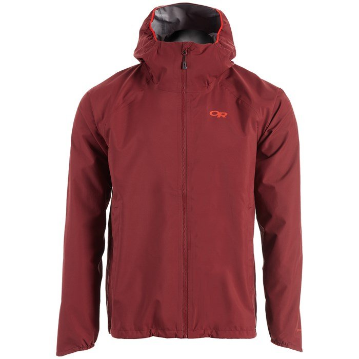 Outdoor Research - Motive Ascentshell Jacket