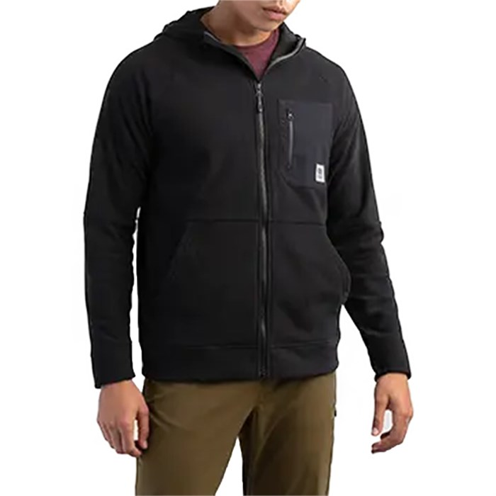 Outdoor Research - Trail Mix Hoodie