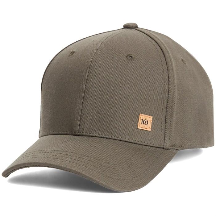 Tentree - Cork Icon Elevation Hat