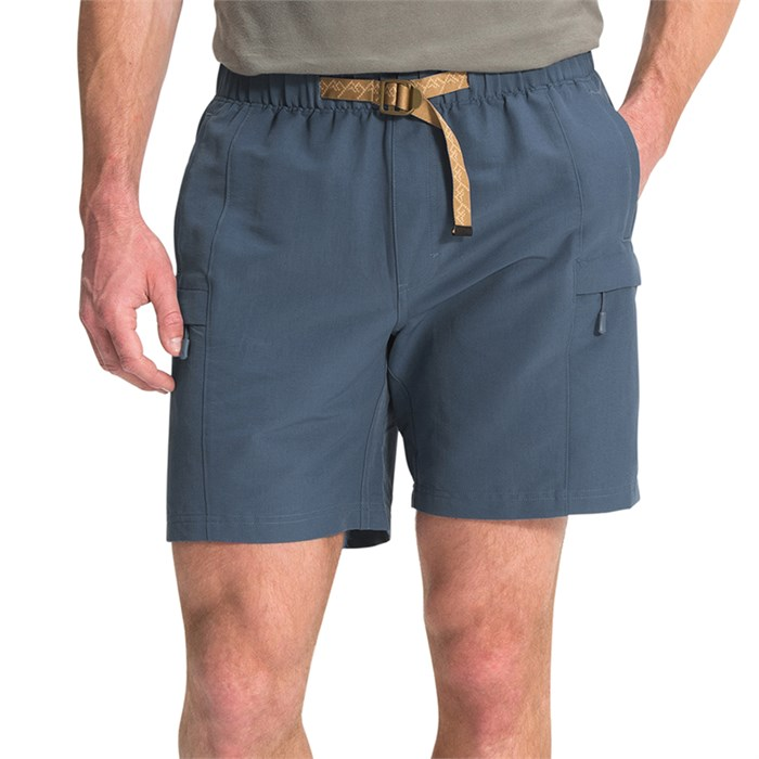 The North Face - Class V Belted Shorts