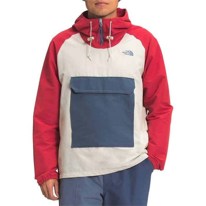 The North Face - Class V Fanorak Jacket