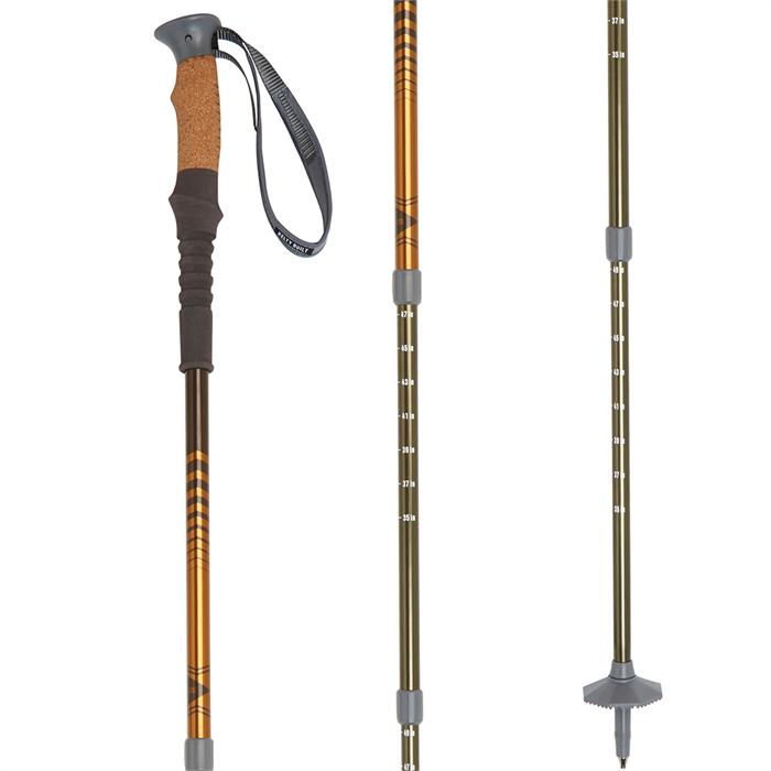 Kelty - Range 2.0 Trekking Poles