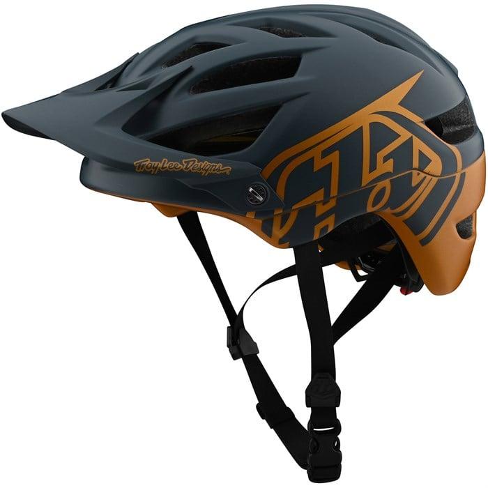 Troy Lee Designs - A1 MIPS Bike Helmet - Big Kids'