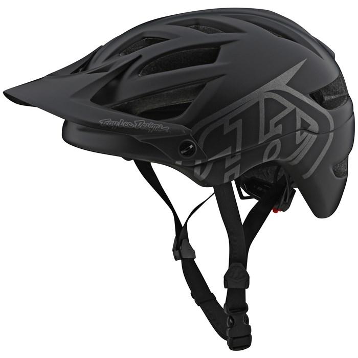 Troy Lee Designs - A1 MIPS Bike Helmet - Kids'