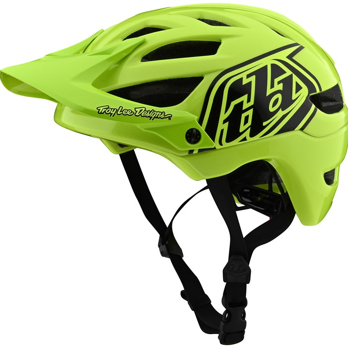 Troy Lee Designs - A1 Drone Bike Helmet - Big Kids'