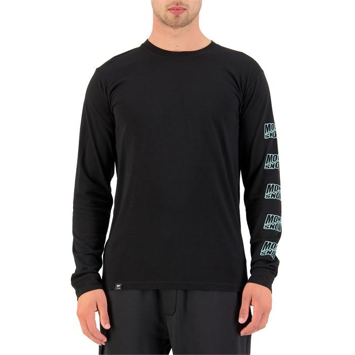 MONS ROYALE - Icon Long Sleeve Shirt