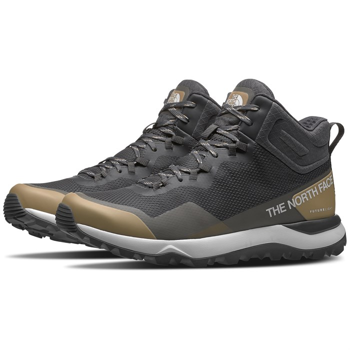 The North Face - Activist Mid FUTURELIGHT™ Shoes