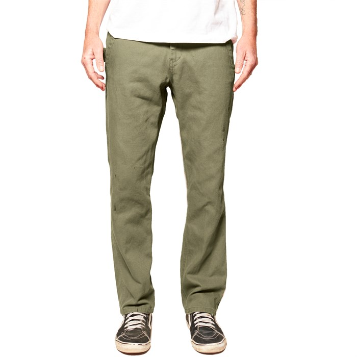 Vissla - Creators Eco Work Pants