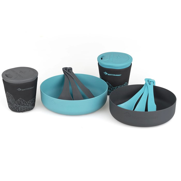 Sea to Summit - DeltaLight™ 2.2 Camp Cook Set