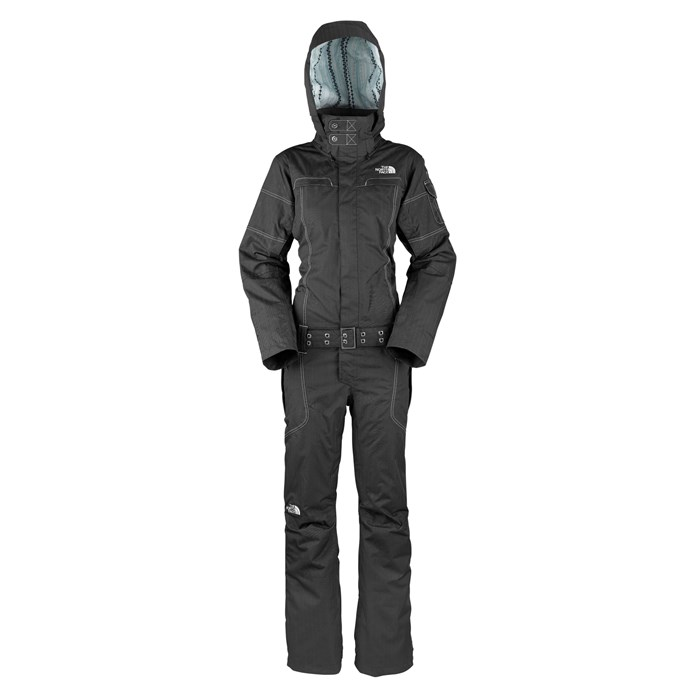 The North Face - Cryptic Shugga Suit One Piece - Women's