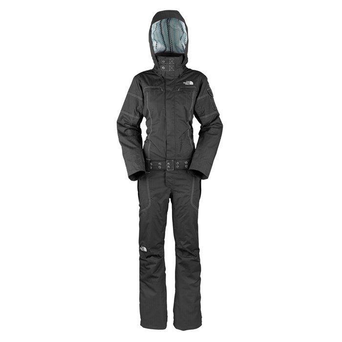 960fc6ba8c1a The North Face Cryptic Shugga Suit One Piece - Women s