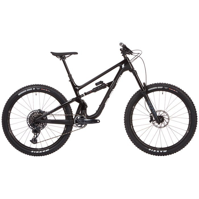 Revel - Rail GX Complete Mountain Bike 2021